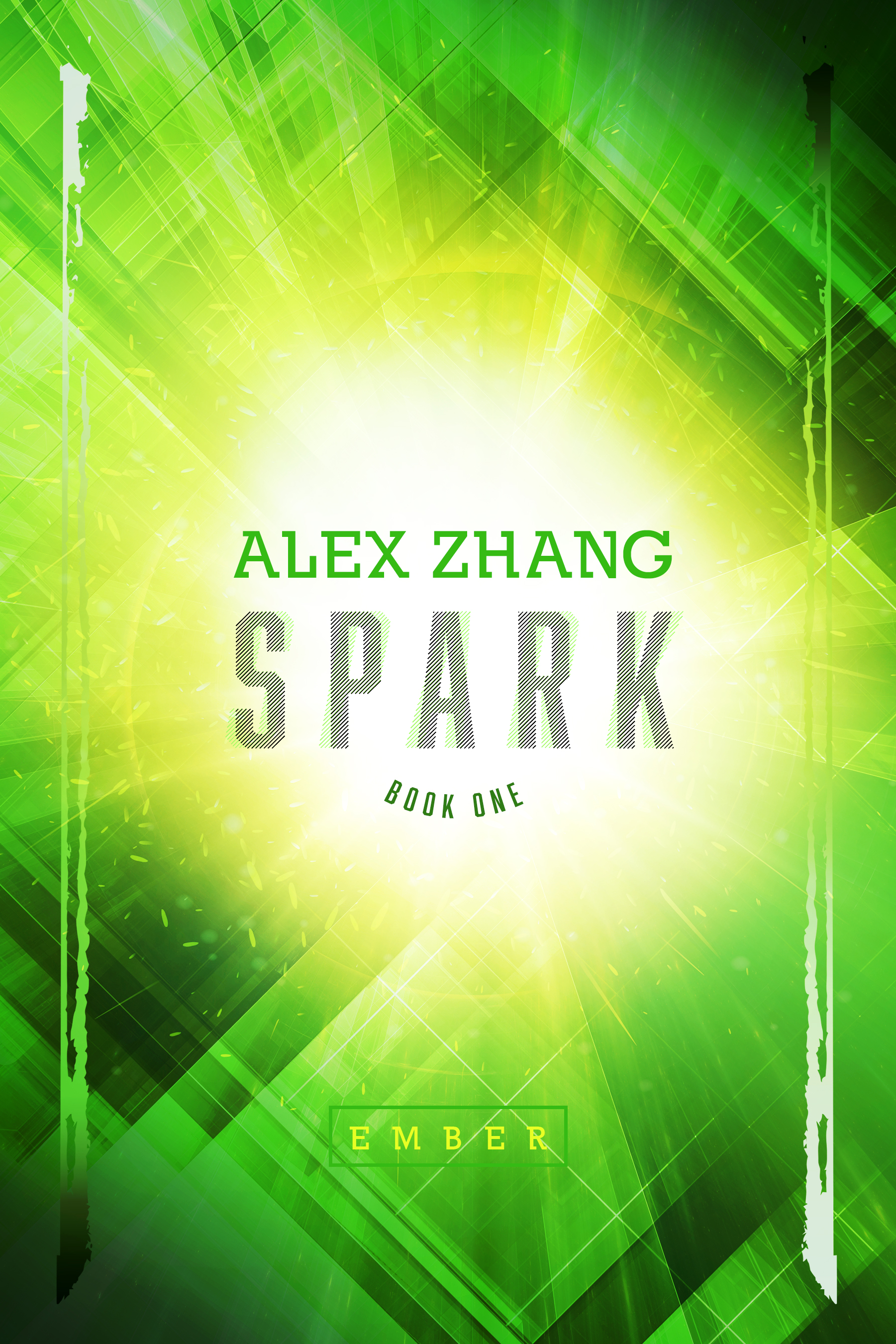 Image result for spark by alex zhang